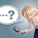 キャリアアップにつながるアドバイスを得たいなら「質問力」を磨くべし