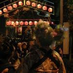 川越祭り!2014年の日程は?